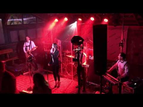 #TAKABANDA Cover Live Band - правильний вибір!, відео 5