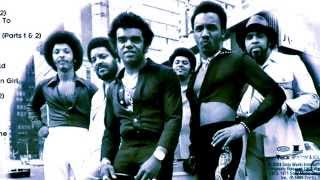 The Isley Brothers & R  Kelly  - Down Low (Nobody Has To Know 12'' Version)