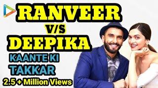 BH Special: Talking Films Quiz With Ranveer Singh | Deepika Padukone