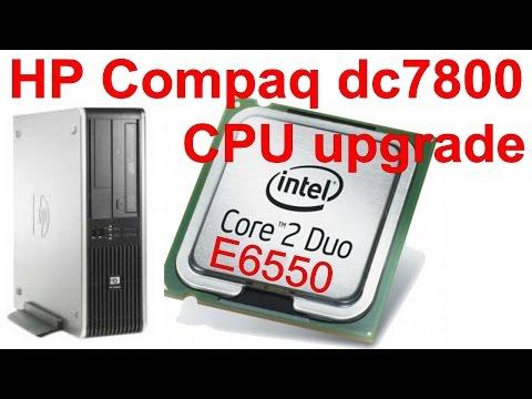 Hp Compaq Dc7800 Drivers