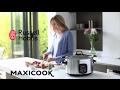 Maxicook Slow Cooker 6L