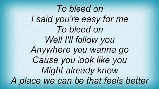 Joseph Arthur - Mikel K Lyrics