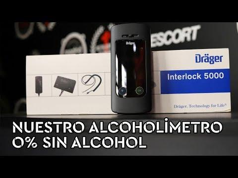 La seta contra el alcoholismo