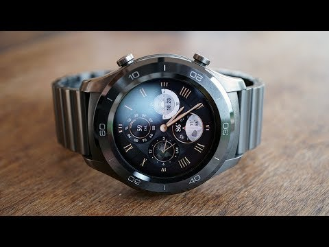 Huawei Watch 2 Classic Price Amp Specs 17th April 2019