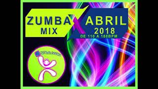 Gambar cover ZUMBA MIX ABRIL 2018 DEMO2-DJSAULIVAN