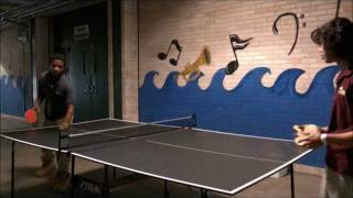 Ping Pong Rhapsody