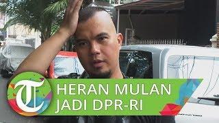 Ahmad Dhani Kepikiran Gugatan Caleg Terpilih, Khawatirkan Mulan Jameela yang Jadi Anggota DPR