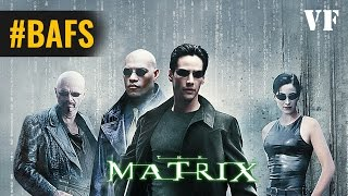 Trailer of Matrix (1999)