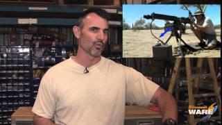 Water Cooled Machine Gun - Steam Culture