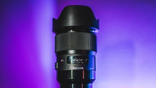 Sigma 20mm 1.4 Art Sony Emount | LONG TERM REVIEW | Best Wide Angle Prime Lens Ever!
