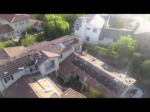 Solar max technology  installation  of 69 panels
