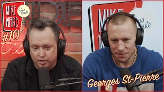 #10 - Studio - Georges St-Pierre