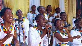 Something Happens - Imani Milele Choir