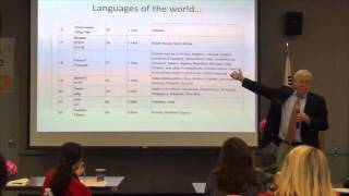 """Korean History: World's Firsts and World's Bests""-Dr. Mark Peterson-2014 Korea Seminar"