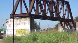 preview picture of video 'GR 12 6599 en cercanías de Mariano Acosta (15-01-2013)'