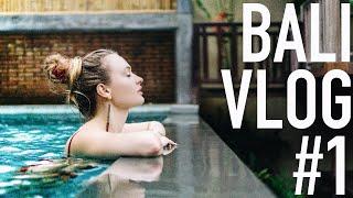 VLOG БАЛИ | Вилла, интересные места, цены