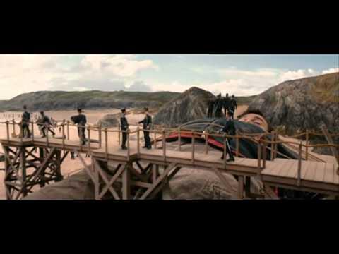 Путешествия Гулливера / Gulliver's Travels (2010) онлайн видео