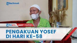 Yosef Ungkapkan Hal ini di Hari ke-58 Kasus Pembunuhan di Subang, Mengenai Sosok Tuti dan Amalia