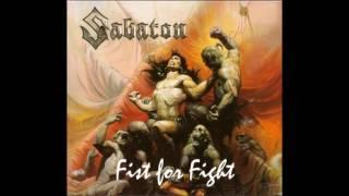 Sabaton fist for fight album