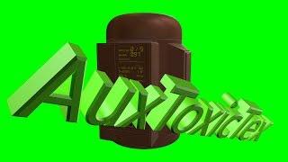 Stalker Online делаем 3D модельку контейнера для артефактов