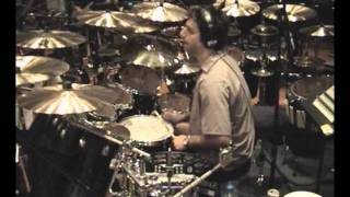 Dream Theater - Sacrificed Sons - Drum Track Only