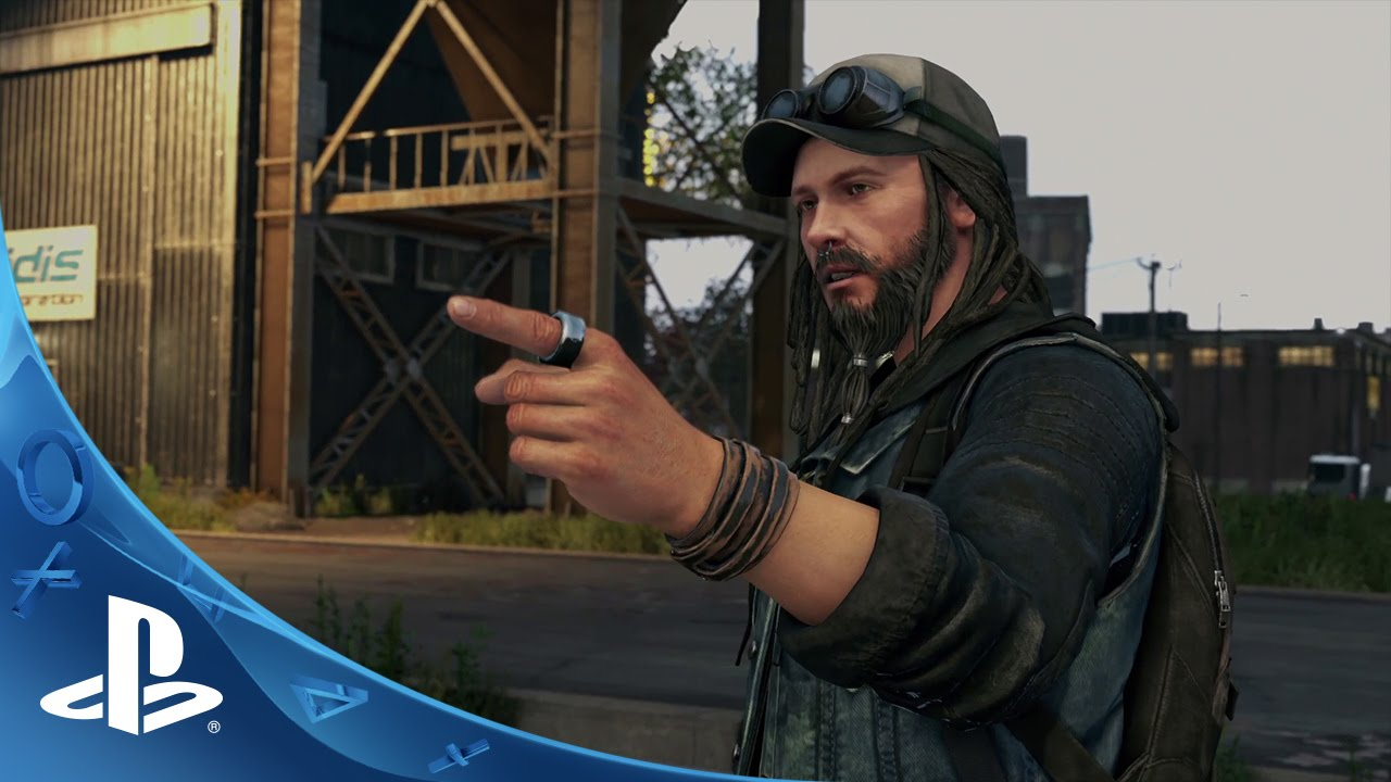 Watch_Dogs Bad Blood DLC Out Today