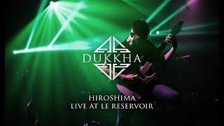 [CLIP] HIROSHIMA - LIVE@LE RESERVOIR