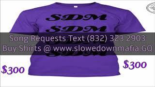 01 Nipsey Hussle Victory Lap Ft  Stacy Barthe Slowed Down Mafia @djdoeman
