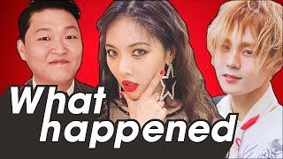 What Happened to HyunA - The Hottest Kpop Female Idol