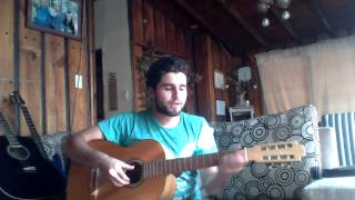 my love ill always show (cover stryper)