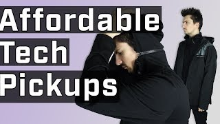 Affordable Techwear Ep.2: Umoro