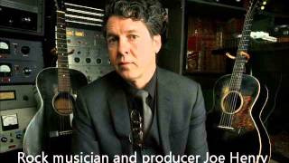 Joe Henry - Channel