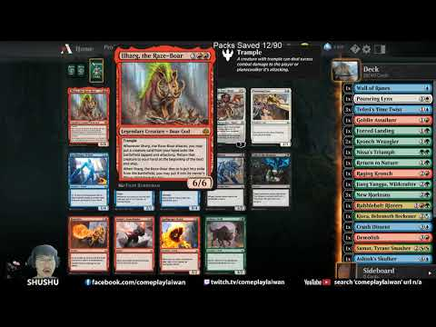 Download War Of The Spark Draft 15 Mtg Arena Traditional Draft Video