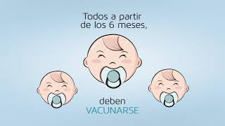 Campaña de Vacunación contra la Influenza temporada 2018-2019