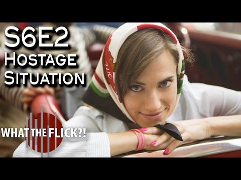 Download Hostages Season 6 Episodes 2 Mp4 & 3gp | NetNaija