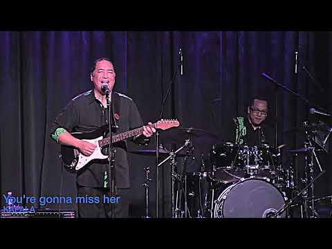 Kapala live from Thunder Valley Casino