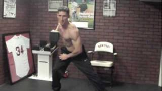 Killer Home Back Workout - BUILD A BIG BACK AT HOME! by ATHLEAN-X™