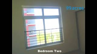 3 BHK,  Residential Apartment in OMR