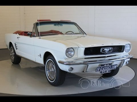 Video of '66 Mustang - LUBW