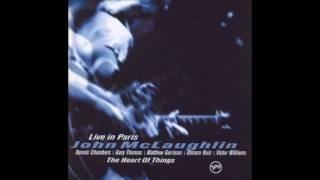 John McLaughlin -  Acid Jazz (Live in Paris)