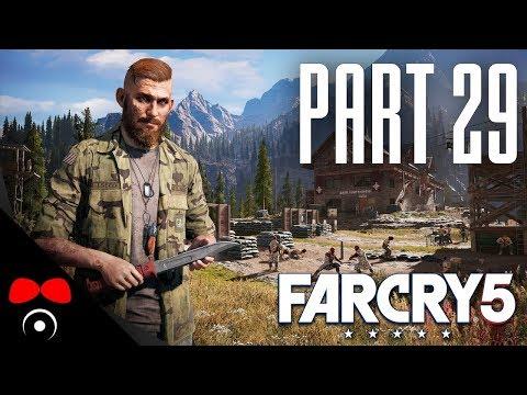 KRUHY V OBILÍ! | Far Cry 5 #29
