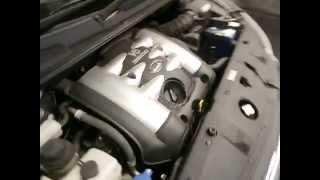 WRECKING 2007 KIA CARNIVAL/GRANDCARNIVAL ENGINE 3.8 (J14651)
