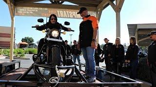 Thunder Road Harley Davidson JumpStart