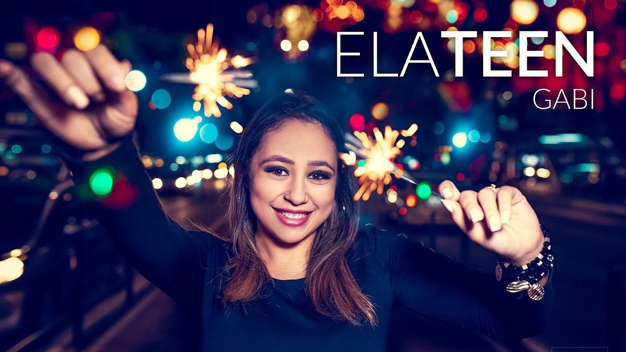 ELA TEEN – Gabi