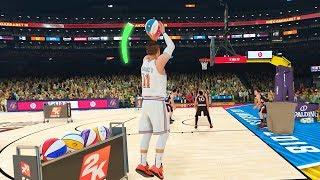 NBA 2k19 My Career - 3 Point Contest! Ep.13