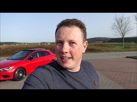 Seat Cupra Performance - welche Felgen passen bessser ?
