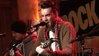 """Theory Of A Deadman - """"Santa Monica"""" LIVE and Acoustic"""