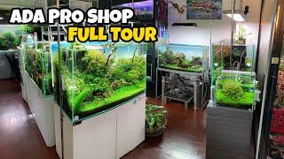 Najładniejszy sklep w Japonii