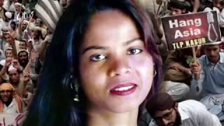 TV LUX: Asia Bibi ďakuje Jánovi Figeľovi prostredníctvom videa