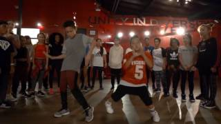 Trip Lee - 'Manolo'   Choreography by Tricia Miranda